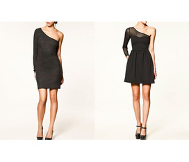 Blazer, váy ren lệch vai, áo phao và cardigan ZARA SALE có sẵn size S và XS nhé các nàng :xxx