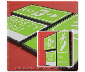 Tên nhân viên, mác máy, bảng biển quảng cáo, kỉ niệm chương, biểu trưng, huy hiệu, quà tặng cao cấp, móc chìa khóa