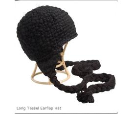 Ấm áp với mũ len siêu độc