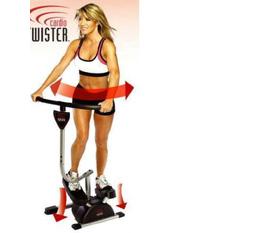 Máy tập toàn thân Cardio Twister PF 520