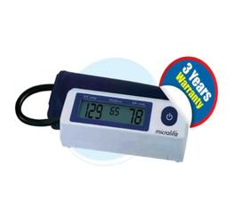 Máy đo huyết áp Microlife BP 3BR1 1