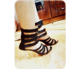 BIG SALES Giày cao gót Hàn Quốc