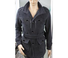 ......Thanh lý áo măng tô dạ phong cách Korea Update ảnh ......