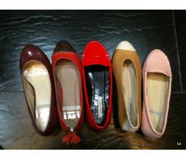 Giày cute của SA