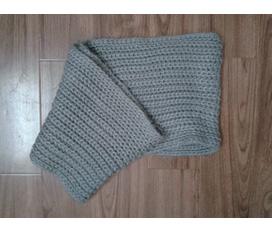 Thanh lý khăn qàng len và lụa