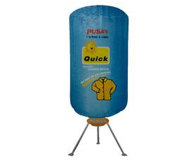 Máy sấy quần áo Pusan CL02 công nghệ Hàn quốc giúp quần áo của bạn khô nhanh hơn mà giá chỉ có 910k