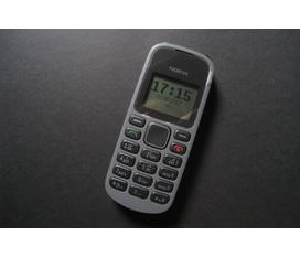 Bán Nokia 1280 màu xám