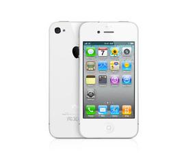 IPhone 4 trắng 32 GB LOCK giá 11.999.000 chỉ có tại iShop