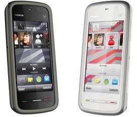Nokia 5230 cần tìm chủ mới