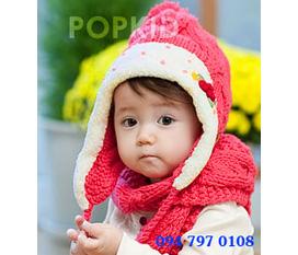 XẢ HÀNG GIẢM GIÁ KO PHANH:Rất nhiều khăn mũ, áo choàng, găng tay len giá rẻ nhất thị trường
