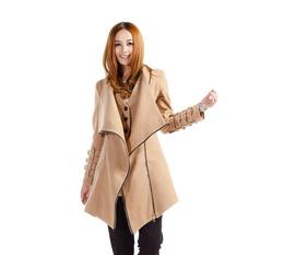Bán áo khoác dạ hàng taobao