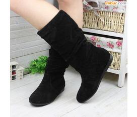 Thanh lý đôi boots đẹp :x
