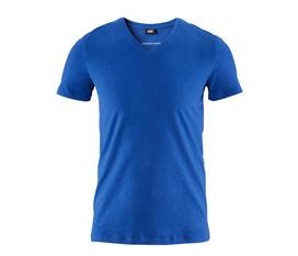 Shop Ton Sur Ton nhận oder áo thun cộc tay và quần shorts của thương hiệu H M