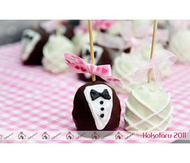 Chocolate and more..... Cùng khám phá Valentine với Kokotaru