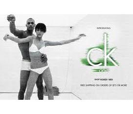 Calvin Klein Jeans, Calvin Klein Underwear sale 20%