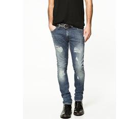 Shop Ton Sur Ton nhận oder quần Jeans và quần kaki của thương hiệu ZARA