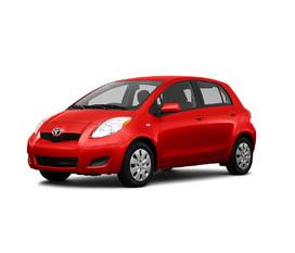 Toyota Yaris 1.5 MT Liftback 2011 5 Cửa giảm giá đặc biệt