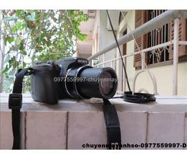 Sony HX1 đẳng cấp siêu zoom