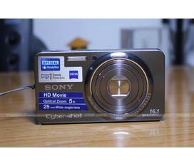 Bán máy ảnh Sony W570 máy đẹp 16.1mp giá hợp lý 2tr9