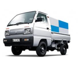 Bán xe tải 5 tạ Đại lý Suzuki Miền Bắc