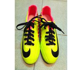 CHOPBU shop: Giày đá bóng trên sân cỏ nhân tạo, nhiều mẫu đẹp giá cực rẻ đón năm mới