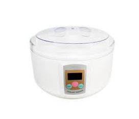 Máy làm sữa chua Myota 1.2l 1.5l 1.7l làm sữa chua thật dễ dàng
