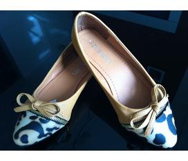 Giày bệt nhiều kiểu dáng đa dạng giảm 15% nhân dịp Valentine
