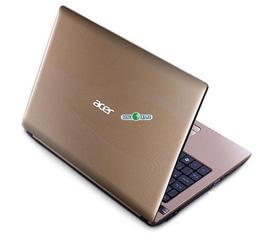 Acer 4752z corei3 2330 màu bạc và Xanh giá cực rẽ