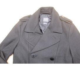 Bán áo dạ dáng ngắn Armani Exchange