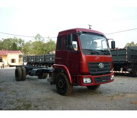 Bán xe tả thùng FAW 1.25 tấn 1.84t 1.99 tấn 8 tấn 11.25 tấn giá rẻ nhất