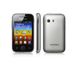 Samsung Galaxy Y S5360 hàng cty còn BH 11 tháng bán