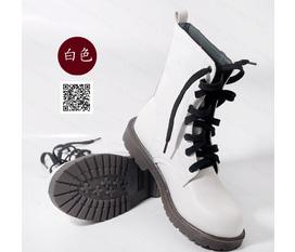 Chuối Shop : Combat boots đủ màu sắc