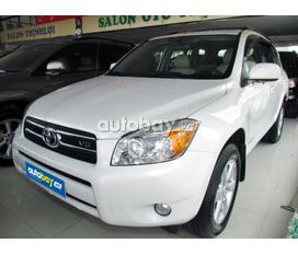 Cần bán xe Toyota Rav4 limited model 2006
