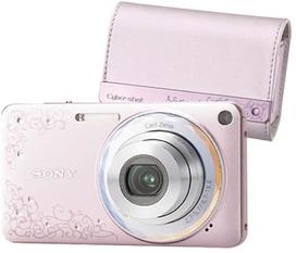 Bán máy ảnh Sony W350 14Mp hàng xách tay