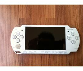 HCM Phá giá PSP 2000 Slim White Limited Edition