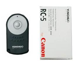 Thiết bị điều khiển máy ảnh DSLR Canon , Nikon