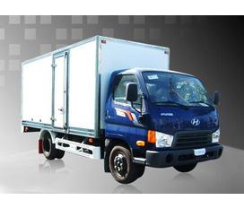 Dịch vụ vận tải xe Hyundai đời mới, chất lượng tốt