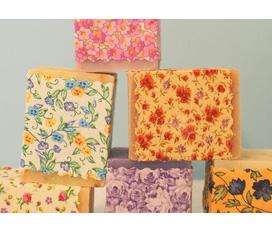 Handmade soap 100% nature Sunny soap