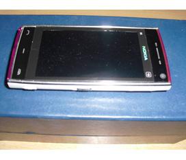 CẦN BÁN GẤP NOKIA X6, 16GB, hàng chính hãng công ty, giá rẻ nhất chưa từng có click nhanh nào