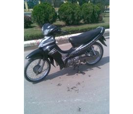 Bán xe jupiter MX màu đen xám bs 29Z4
