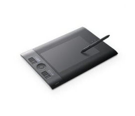 Wacom Intuos4 Wireless Pen Tablet
