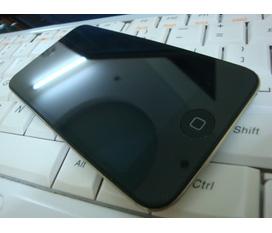 Ipod touch gen4 Bộ nhớ khủng 64G Giao lưu điện thoại hoặc bán giá tốt 4tr550k