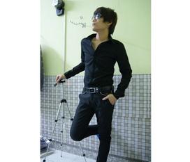 Menshop1: Áo Sơ Mi, Quần kaki body, chất vải cực đẹp, hàng về liên tục, nhiều mẫu mã, giá cực rẻ :