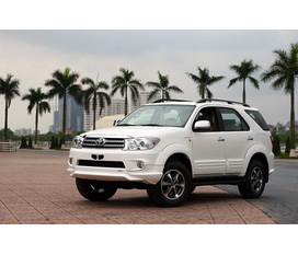 Bán xe Toyota Fortuner 2012 mới 100% giá 982.000.000 VND
