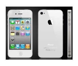 Bán buôn bán lẻ iphone4 và 4S.phá giá iphone tại én bạc