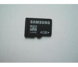 Bán 2 chiếc thẻ micro sd 2G chính hàng Samsung. new 100% . có dưỡng thẻ.Bóc máy không dùng bán thanh lý 100k/chiếc. giao