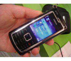 Cần bán NOKIA N72 hàng chính hãng, zin,máy chưa sửa chữa,camera 2MP chụp hình rõ nét,nghe nhạc MP3 hay giá 600k