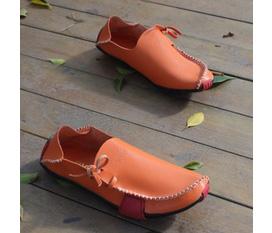 Khai xuân up 1 loạt mẫu giày nam mới, độc k đụng hàng