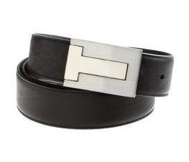 Dây lưng Tumi Men s Reversible Belt,Black/Brown