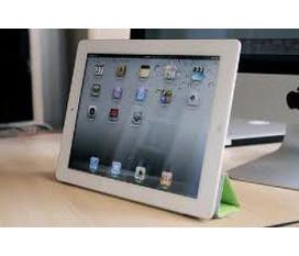 Cần bán iPad 2 64GB màu trắng, phiên bản 3G có Wifi cấu hình mạnh,